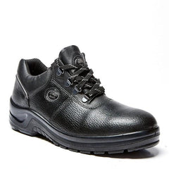 Bata Pacific Black Shoe - Safety Supplies  Safety Shoes - PPE, Workwear, Conti Suits, Zeroflame and Acid, Safety Equipment, SAFETY SUPPLIES - Safety supplies