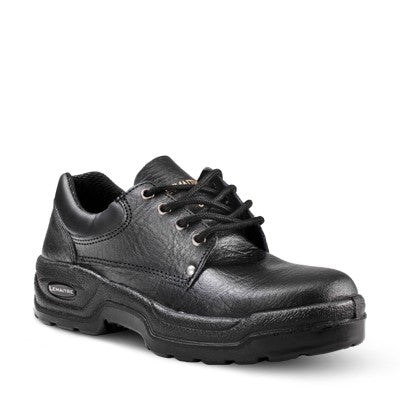 Lemaitre Quest Safety Shoe - Black - Safety Supplies  Safety Shoes - PPE, Workwear, Conti Suits, Zeroflame and Acid, Safety Equipment, Safety Products - Safety supplies
