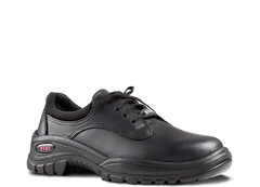 Sisi Nicole Corporate Shoe - Black - Safety Supplies  Footwear - PPE, Workwear, Conti Suits, Zeroflame and Acid, Safety Equipment, Safety Products - Safety supplies