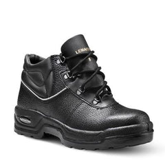 Lemaitre Nomad Safety Boot - Black - Safety Supplies  Safety Boots - PPE, Workwear, Conti Suits, Zeroflame and Acid, Safety Equipment, Safety Products - Safety supplies