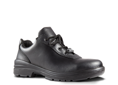 Sisi Venice Safety Shoe - Black - Safety Supplies  Footwear - PPE, Workwear, Conti Suits, Zeroflame and Acid, Safety Equipment, Safety Products - Safety supplies