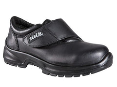 Sisi Tyra Safety Shoe - Black - Safety Supplies  Footwear - PPE, Workwear, Conti Suits, Zeroflame and Acid, Safety Equipment, Safety Products - Safety supplies