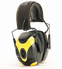 Honeywell Howard Leight™ Impact® Pro Industrial Earmuff - Safety Supplies  Hearing Protection - PPE, Workwear, Conti Suits, Zeroflame and Acid, Safety Equipment, Safety Products - Safety supplies