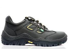Bova Rocna Black Extreme Slip Safety Shoe. - Safety Supplies  Safety Shoes - PPE, Workwear, Conti Suits, Zeroflame and Acid, Safety Equipment, SAFETY SUPPLIES - Safety supplies