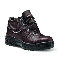 Lemaitre Nomad Safety Boot - Tan