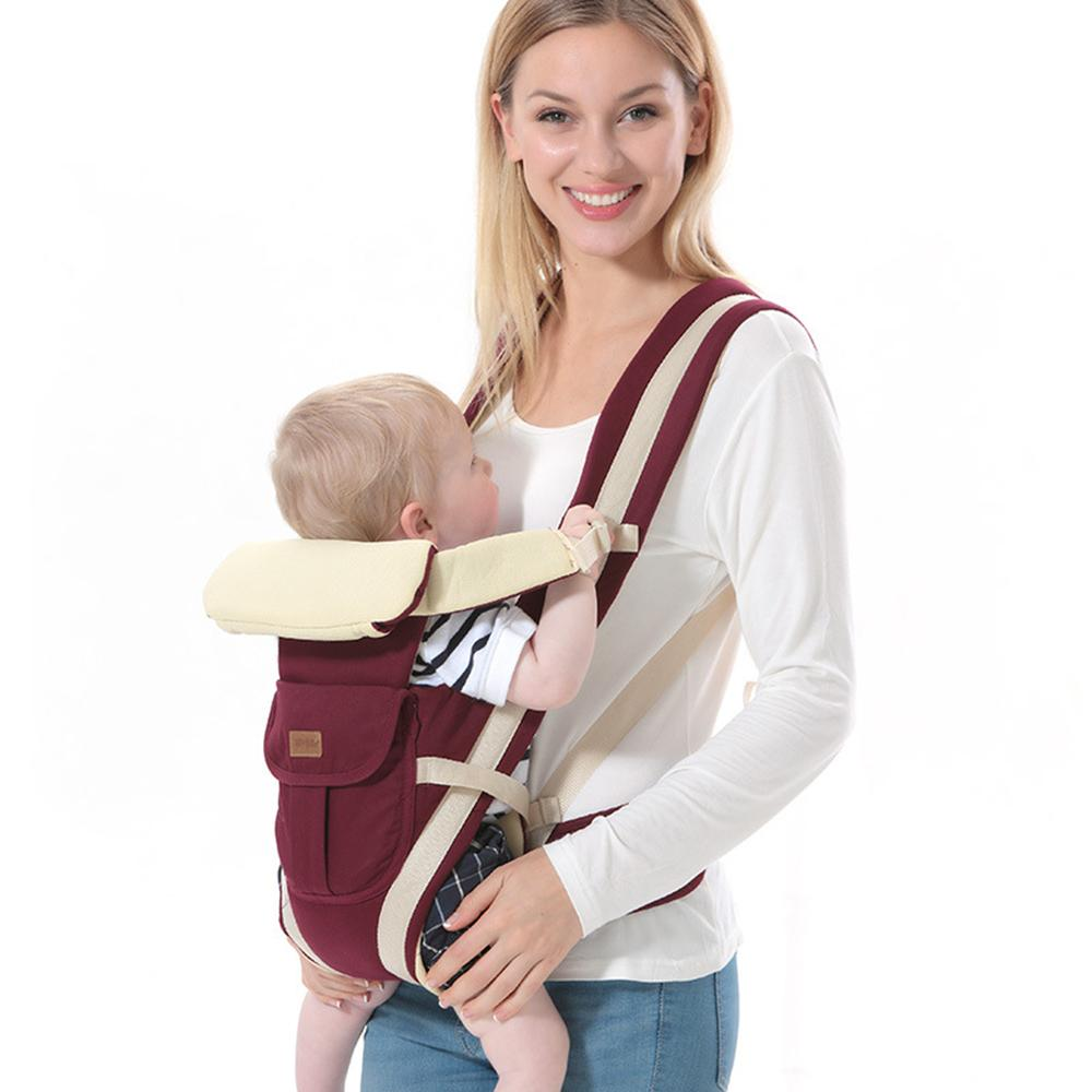 Multifunctional Infant Carrier | Available WITH and WITHOUT belt