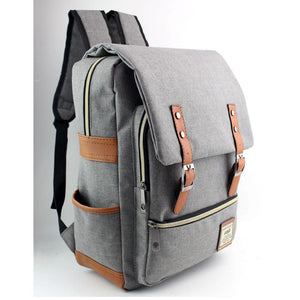 Oxford Diaper Backpack