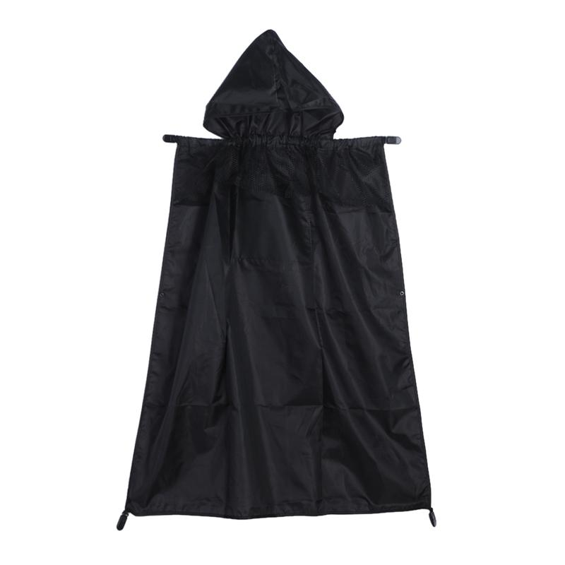 Waterproof Baby Carrier Cloak