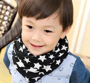 Baby Snood Shawl Neck Warmer
