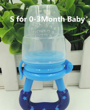 Feeding Pacifier | 3 sizes available