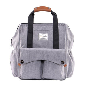 Flyone Diaper Backpack