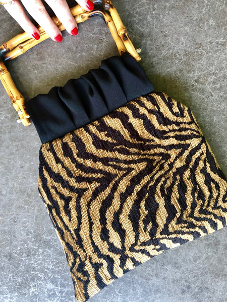 animal print carry