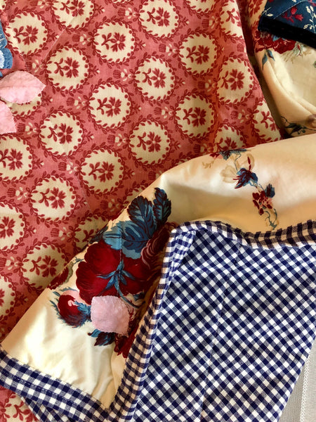 charmer quilt or throw