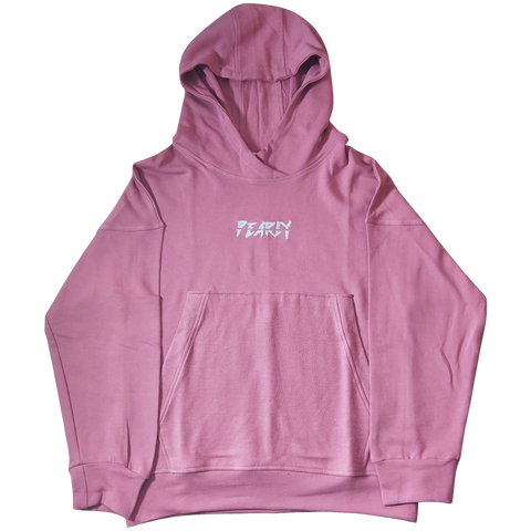 Split Sweatshirt v2 Ruby