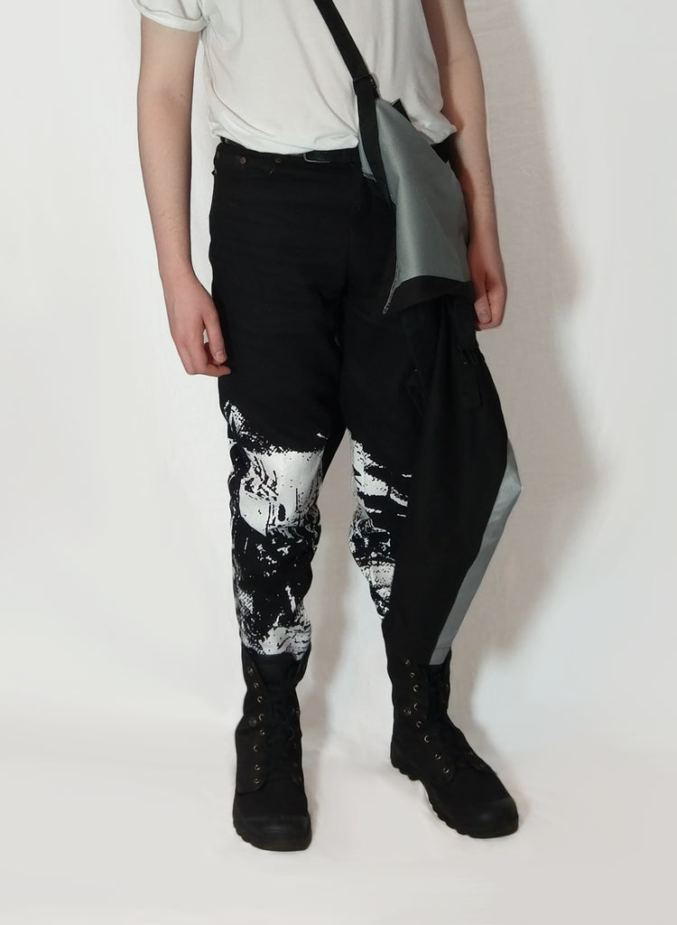 Crypt Trousers