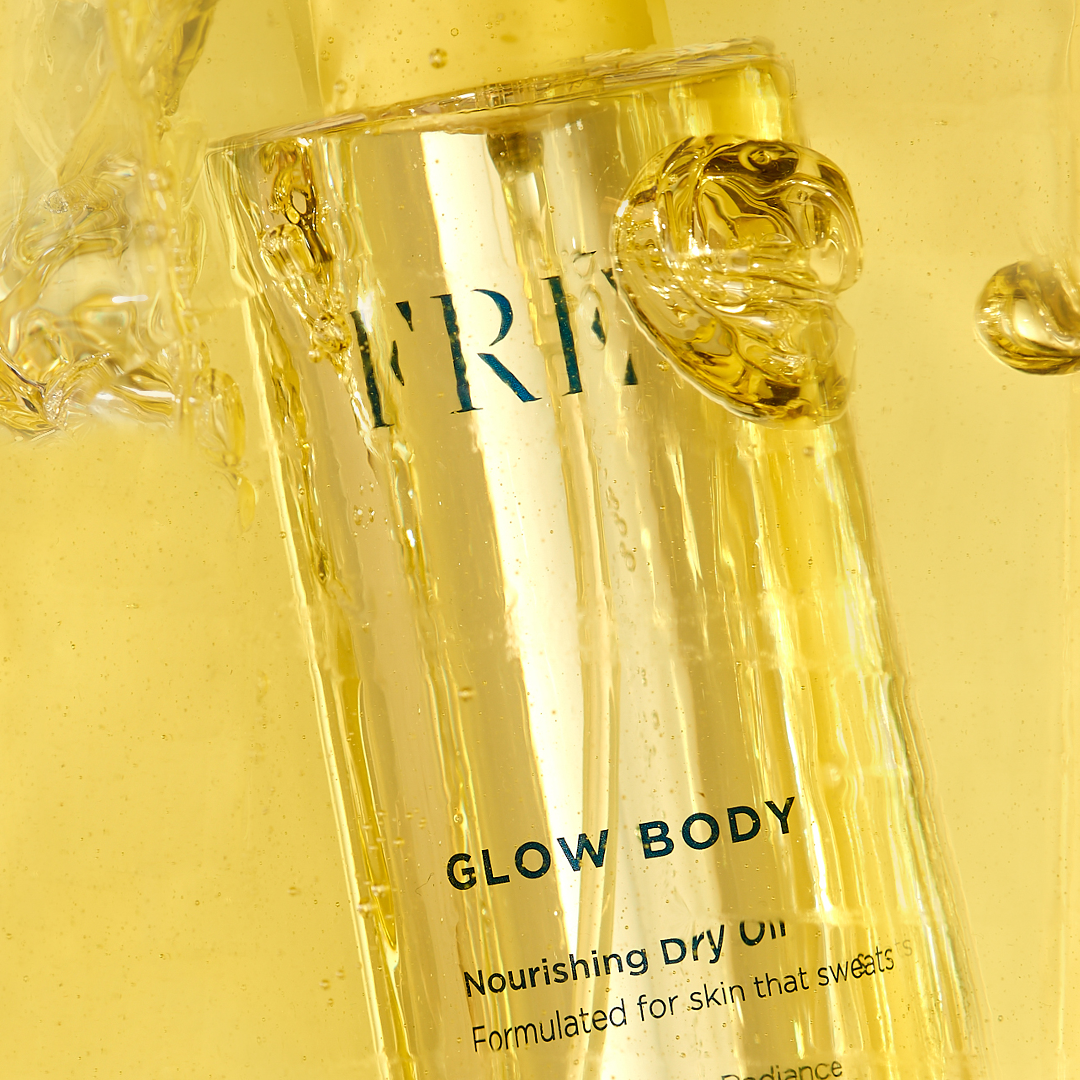 Get Your Body Glow On