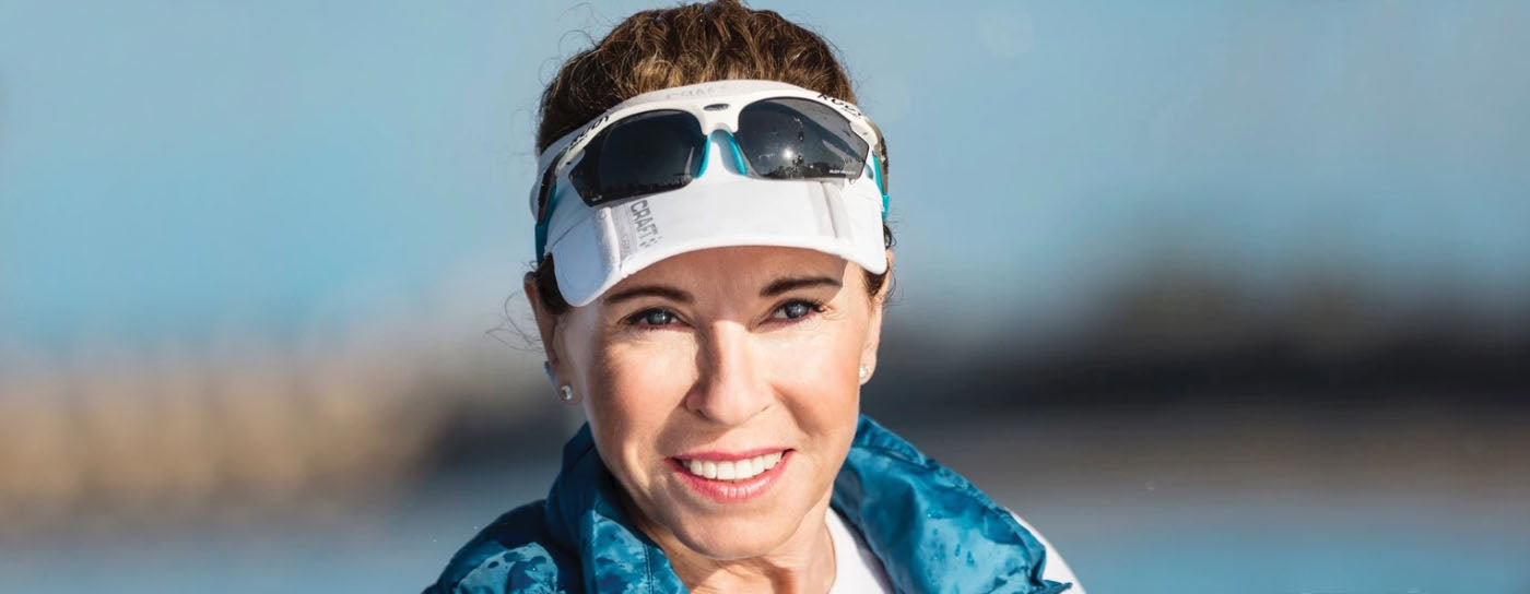 Meet the FRÉnd: Pascale Bercovitch – Flying from Win to Win