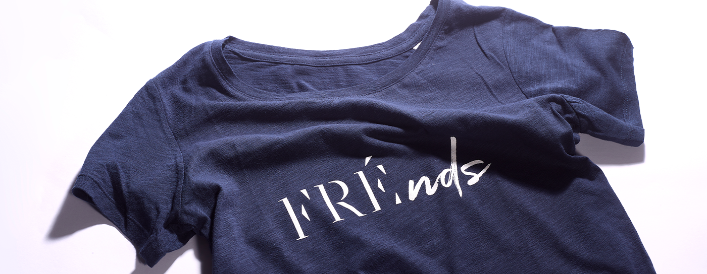 FRÉ Merchandise Is Here