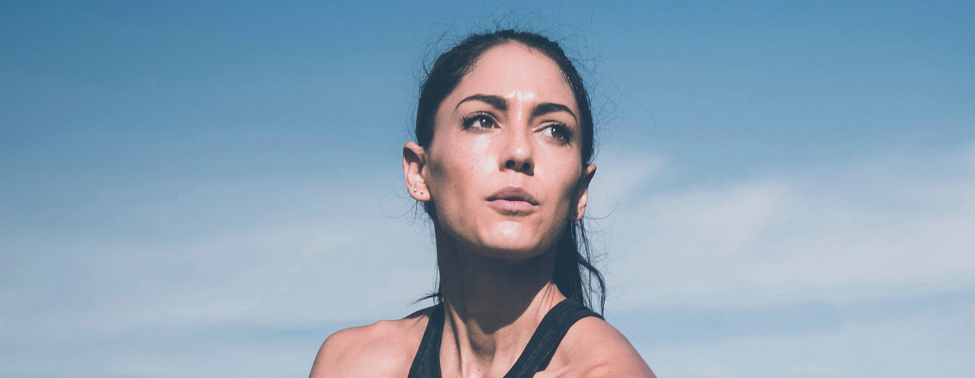 Is it OK to wear makeup while working out?  The Do's and Dont's.