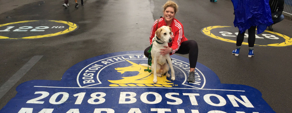 MORE THAN A MARATHON | BOSTON STRONG