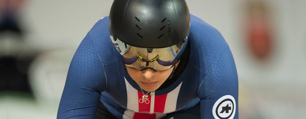 Mandy Marquardt: On Being a USA Professional Track Cyclist with Type 1 Diabetes