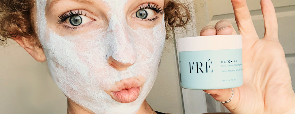 First Impressions: DETOX ME