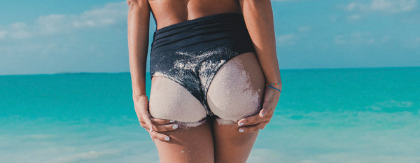 A is for Abs, B is for Booty, C is for ... Cellulite?!