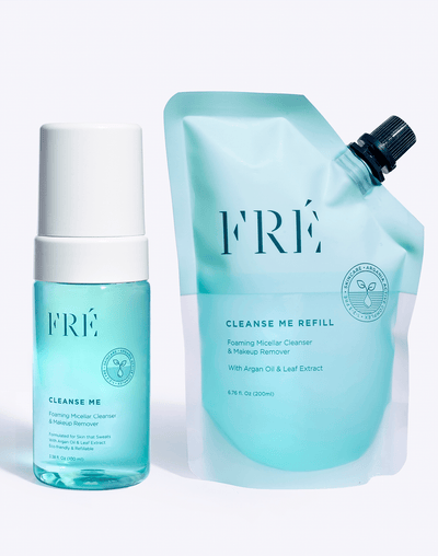 CLEANSE ME Refill Duo
