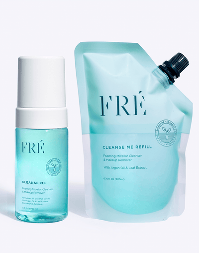 CLEANSE ME Refill Duo - AMB Launch