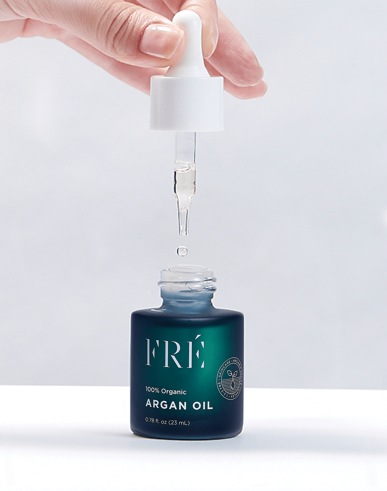 100% Argan Oil Plan