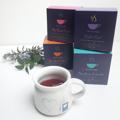 Herbal Tea for Pregnancy and Parenthood