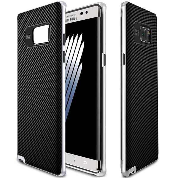 Flex Pro Samsung Galaxy Note 7 360° Case