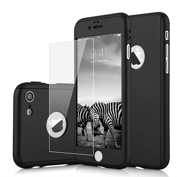360° Premium Armor iPhone 7/7+ Case