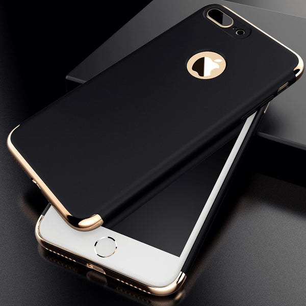 Original Electroplate iPhone Case