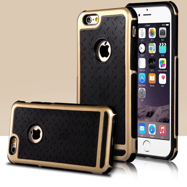 Ultra Heavy Duty Shockproof Premium iPhone Case