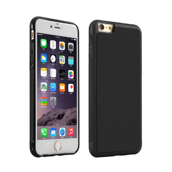 Anti Gravity iPhone Case + Free Charging Cable