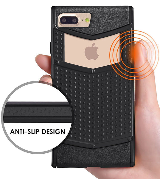 Shockproof Defender Premium iPhone 7/7+ Case