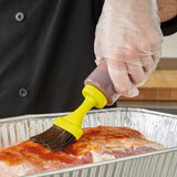 Southern Grillin' Silicone Brush Basting Bottle