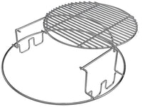 Big Green Egg 2-Piece Multi Level Rack