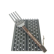 GrillGrate Pellet Grill Sear Station 12""