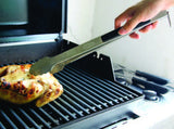 Man Law 3 Piece BBQ Tool Set