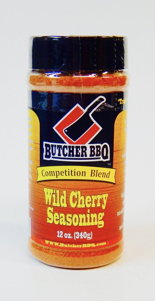 Wild Cherry Seasoning - Southern Grillin'