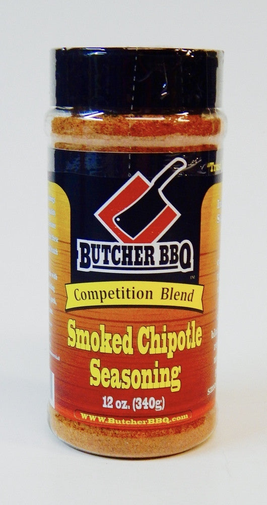 Smoked Chipotle Seasoning - Southern Grillin'