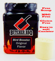 Bird Booster - Southern Grillin'