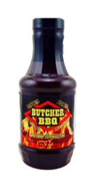 BBQ Sweet Sauce - Southern Grillin'