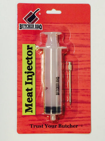 60cc Injector with needle