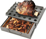 5 IN I MULTI-FUNCTIONAL GRILL TOPPER - Southern Grillin'