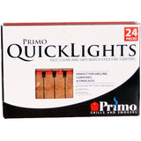 Primo Quick Lights - 24 count
