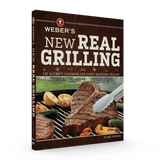 Weber New Real Grilling Cook Book