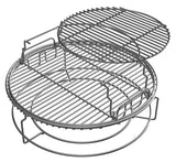 Big Green Egg 5 piece EGGspander Kit